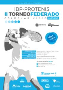 Imagen II Torneo Federado IBP-Protenis
