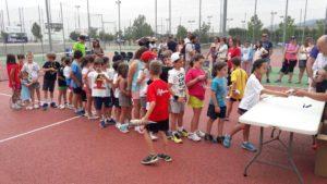 Imagen Torneo Peques 2017