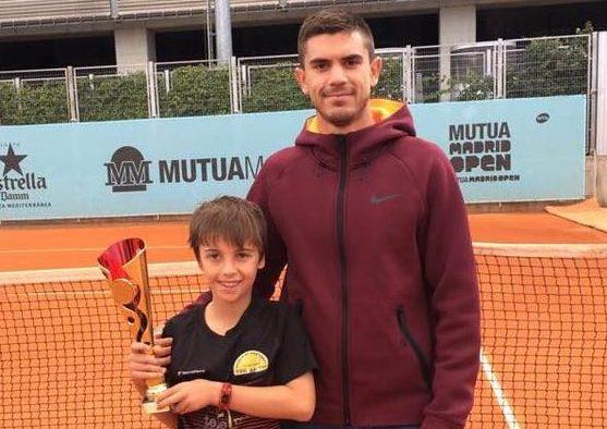 Iván Menéndez campeón del Torneo Republic Space y subcampeón del Torneo Caja Mágica