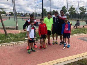 Equipo Infantil 2018