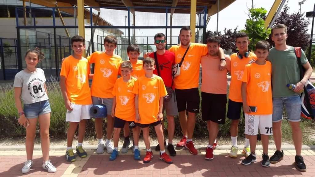 XXXIII Torneo Nacional de la RFET de Calahorra