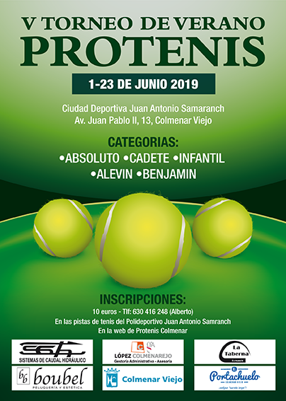 V Torneo Social Verano 2019
