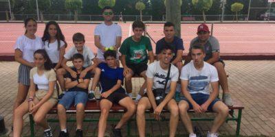 XXXIV Torneo Nacional de Calahorra