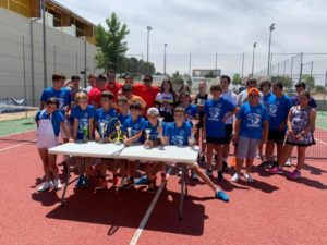 Torneo Verano 2019