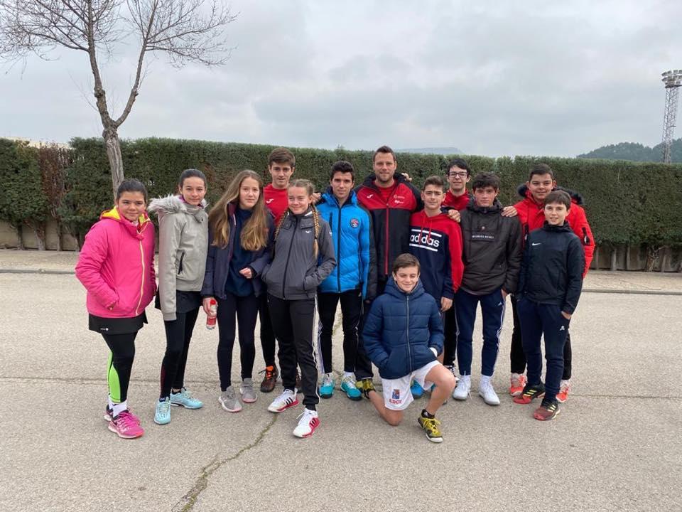 Final de XLVII LIGA JUVENIL M21 POR EQUIPOS 2019/2020