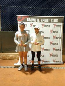 Marta Gonzalez Torneo de Brunete 2021